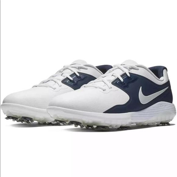938bb26b44cad8 Nike Shoes | Vapor Pro Mens Golf Aq2197 100 Size 8 | Poshmark